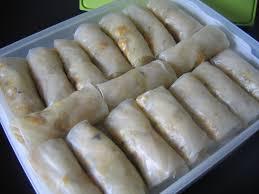 cuisine marocaine facile et rapide nems parce qu il n y a pas que la cuisine marocaine dans la vie