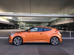 hyundai veloster vitamin c livin the cali small car color stick shift
