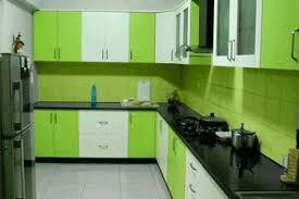 modular kitchen furniture best parallel modular kitchen cabinets manufacturer kolkata