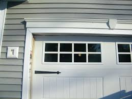 Vinyl Door Trim Exterior Vinyl Garage Door Trim Moulding For Photos Exterior Looking