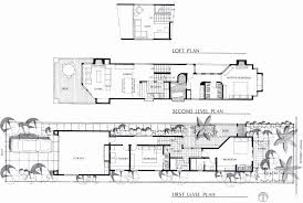 split level floor plans 1970 sophisticated california split house plans images best ideas