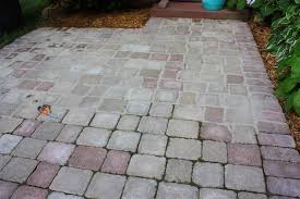 Patio Paver Jointing Sand by Russet Street Reno Sand In Your