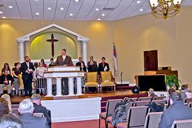 gospel light baptist church winston salem nc meeting reports wallace ministries