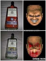 Doom Guy Meme - contos do mausoléu sabadão do doomguy memes