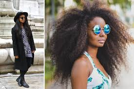 what type of hair can be used for crotchet braids how to embrace your natural hair natural hair trend girls love
