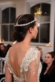 new york hair show 2015 anna cbell new york bridal week runway show 2015 www