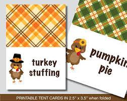 thanksgiving food etsy