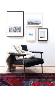 wall arts white framed wall art set natane photo frame wall art