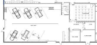 house shop plans house plan automotive shop floor unique plans craftsman bungalow