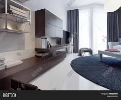 Tv Cabinet Furniture Design Contemporary Living Room Design Matte Tv Cabinet Furniture Brown