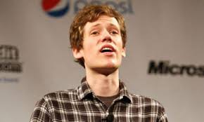 Christopher Poole Meme - 4chan founder christopher poole gives reddit ama interview to