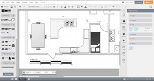 Drawing A Floor Plan To Scale by Floorplan Tools U2013 Lucidchart