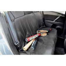 Auto Expressions Bench Seat Covers Autodrive Car Seat Covers Walmart Com