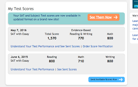 How good are my SAT scores    reportz   web fc  com How good are my SAT scores