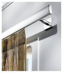 bastoni per tende moderne arquati genova ave bastoni in alluminio per tende bastoni