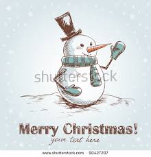 snowman hat stock images royalty free images u0026 vectors shutterstock