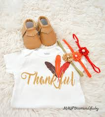 thanksgiving set thanksgiving thanksgiving onesie