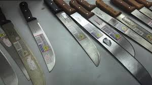 rate kitchen knives parents urged to take lead in fight against knife crime the national