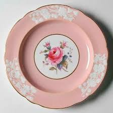 spode maritime spode maritime light pink scalloped at replacements ltd