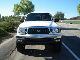 2004 Tacoma Roof Rack by 2004 Toyota Tacoma Doublecab Prerunner Clean Title 69k Miles