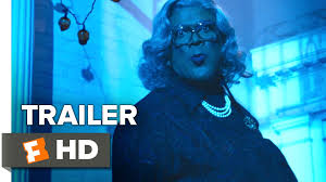 boo a madea halloween official teaser trailer 1 2016 tyler