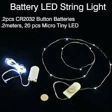 small string lights battery operated small led string lights battery operated light individual ewakurek com