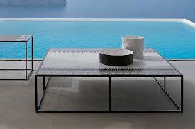 canasta coffee table by patricia urquiola for b u0026b italia space