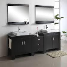 Bathroom Vanities Modern Style The Popular Sink Bathroom Vanity Entrestl Decors
