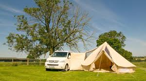 Bell Tent Awning 5m Special Edition Fireproof Cloudgazer Glawning U2013 Glawning