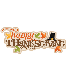 happy thanksgiving title svg scrapbook cut file clipart files