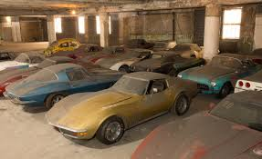 hã ngelen design max corvette collection exhumed from parking garage purgatory photo 643975 s 1280x782 jpg