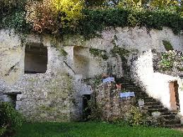 chambre d hote saumur troglodyte chambres d hôtes troglodytes location habitation troglodytique loire