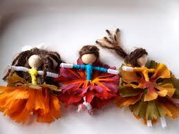 let u0027s make flower fairies the magic onions