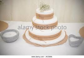 Christmas Cake Decorations B M three tier cake stock photos u0026 three tier cake stock images alamy