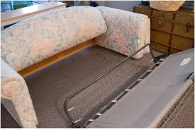 reupholstering a sleeper couch i u0027m a transplant from california