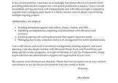 majestic how to write a professional cover letter 13
