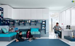 Best Desk For Teenager Room For Teenagers 14 Modern Teenager Bedroom Interiors From