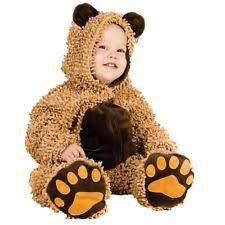 Anne Geddes Halloween Costumes Baby Teddy Bear Costume Ebay