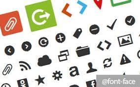 google web fonts dcodes
