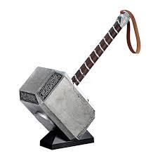 marvel thor hammer mjolnir 5010993375073