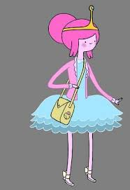 Princess Bubblegum Halloween Costume Princess Bubblegum Adventure Blue Dresses