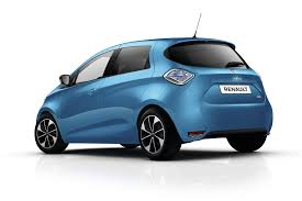 grown ranger latest renault zoe claims 250 miles per charge by