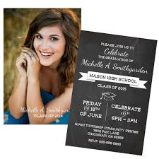 sided graduation announcements two sided graduation announcements graduation party invitation any