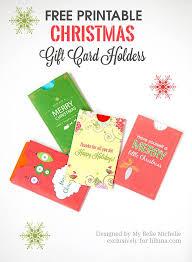 184 holidays christmas printables images