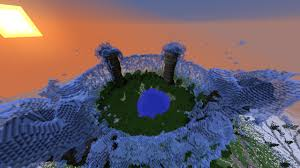 World Of Keralis Map by Minecraft Custom Mountain Map Google Search Minecraft