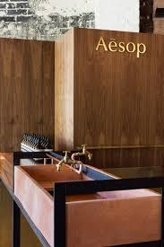 frida escobedo designs aesop stores for tampa and coconut grove