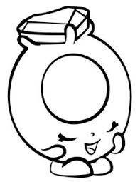 chrissy cream shopkins chef club coloring pages free