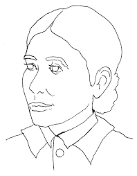 susan b anthony coloring page nicole tadgell illustration coloring