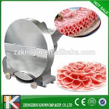 table top meat slicer 400 800kg h sell meat planing machine meat planer machine for