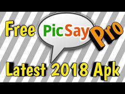 piscay pro apk picsay pro 2018 apk free
